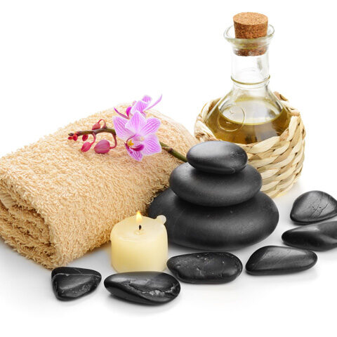 <h4>HOT STONES MASSAGE</h4> Combining hot stone protocols with a full body massage provides a very healing and effective experience. The hot stones expand the blood vessels, which encourages blood flow throughout the body. The hot stones have a sedative effect that can relieve chronic pain, reduce stress and promote deep relaxation. The stones are an extension of the hands during the massage. The stones can be used with their heat alone or as massage tools in combination with essential oils and chakra balancing.  <br><br> <b>This course will cover the following:</b> Indications, contraindications, benefits of the massage, proper temperature of the stones, stone placement, swedish and deep techniques blended with the stones.
